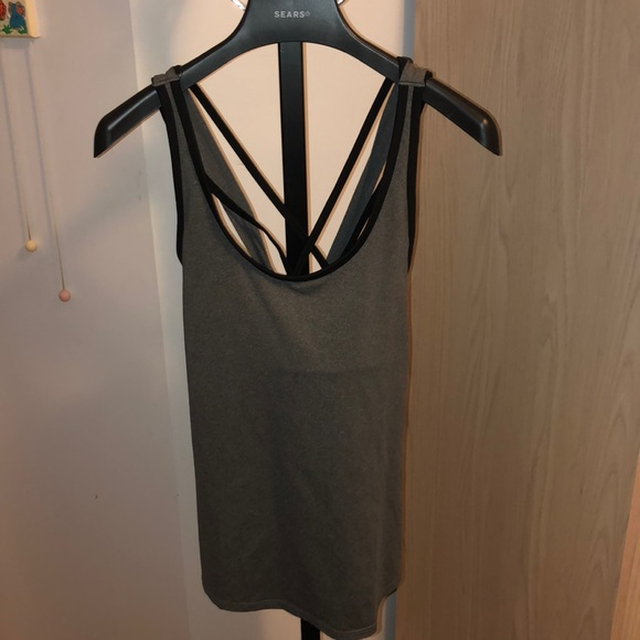Ardene workout top size small